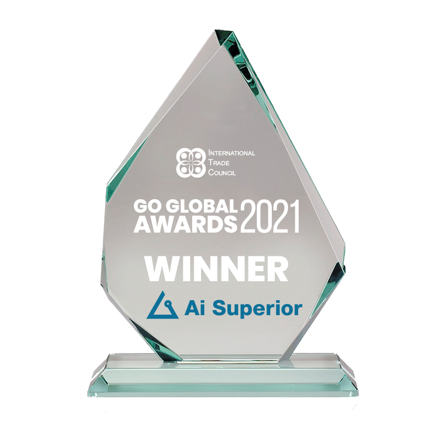 Award Go Global Awards